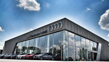 Audi Centrum Łódź