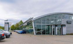 Audi Częstochowa