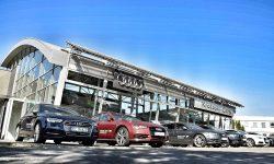 Audi Krotoski Łódź