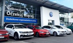 Volkswagen Warszawa